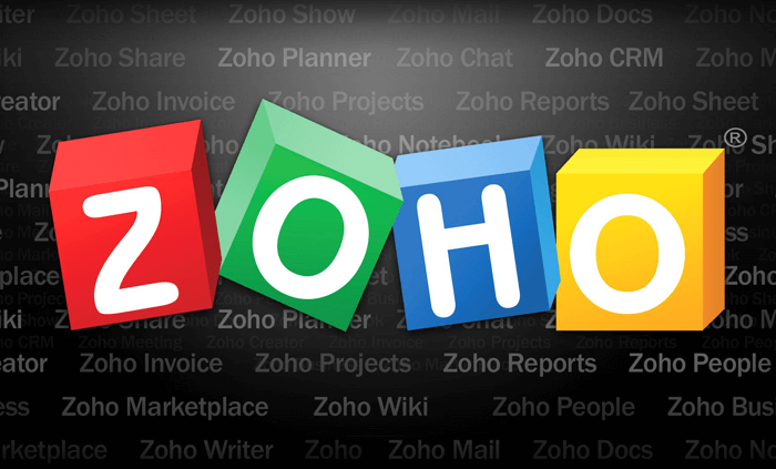 ZOHO CRM Experts - Valenta BPO UK